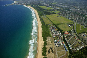 Wollongong Surf Leisure Resort - Accommodation Redcliffe