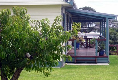 Anchor Bay Motel - Accommodation Redcliffe
