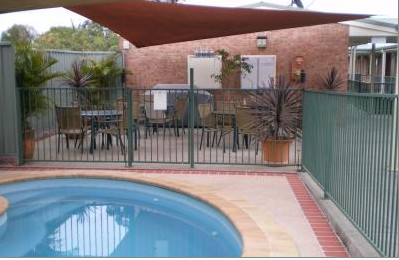 Bent Street Motor Inn - Accommodation Redcliffe