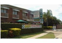 Banjo Paterson Motor Inn - Accommodation Redcliffe