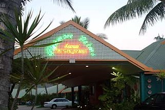 Glenmore Palms Motel - Accommodation Redcliffe