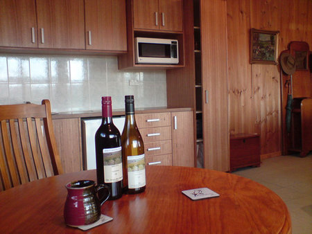 Riverview Homestead - Accommodation Redcliffe