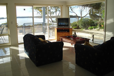 Ambience Apartments Coffin Bay - Accommodation Redcliffe