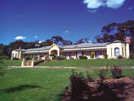 Brice Hill Country Lodge - Accommodation Redcliffe