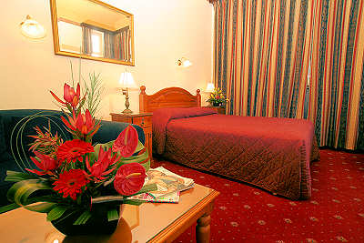 Quality Hotel Colonial Launceston - Accommodation Redcliffe