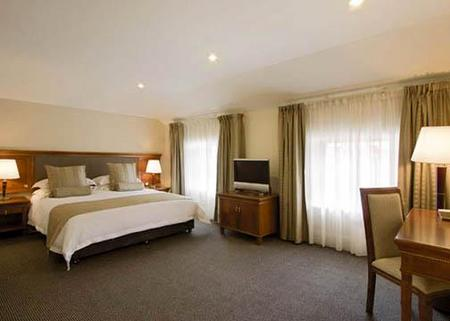 Clarion Hotel City Park Grand - Accommodation Redcliffe