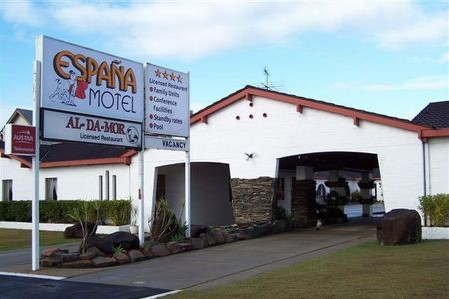 Espana Motel - Accommodation Redcliffe