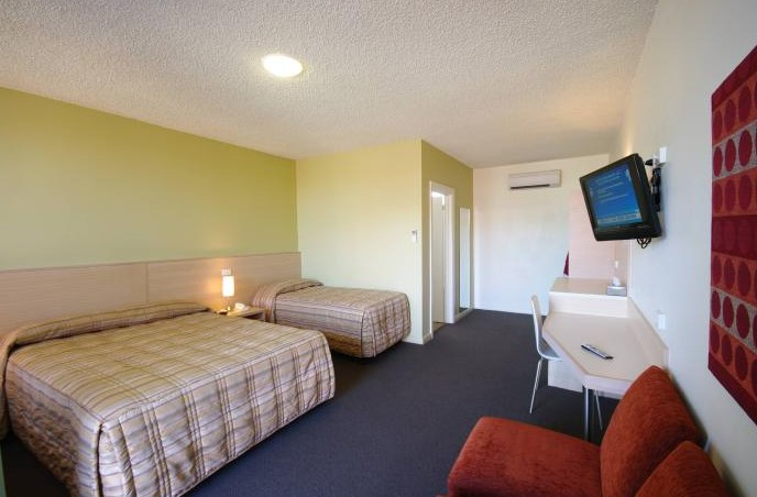 Adelaide Road Motor Lodge - Accommodation Redcliffe