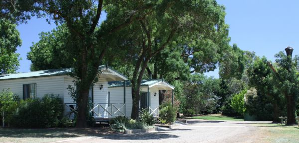 BIG4 North Cedars Holiday Park Wangaratta - Accommodation Redcliffe