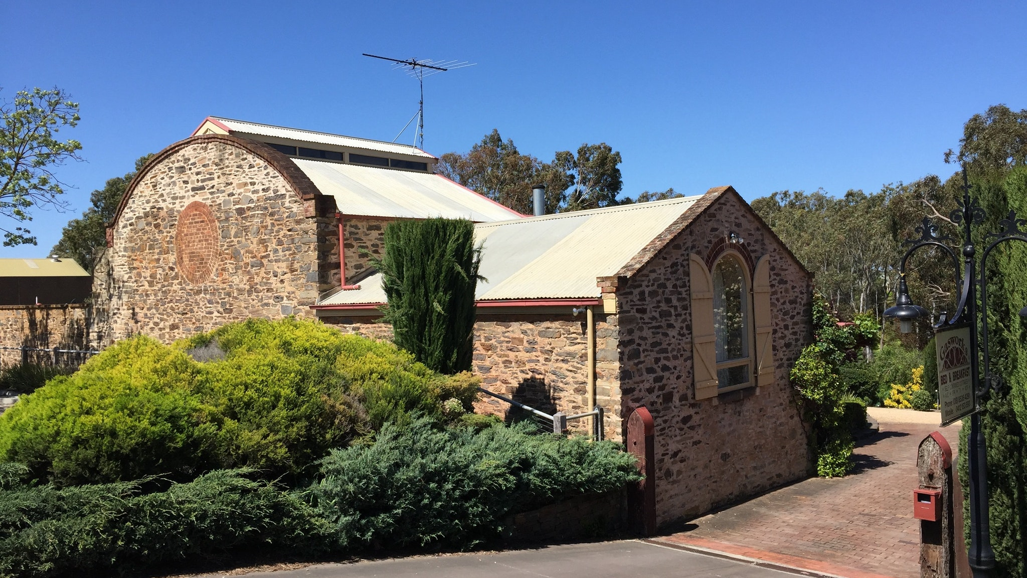 Gasworks Cottages Strathalbyn - Accommodation Redcliffe