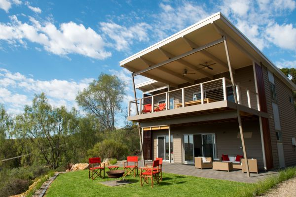 Aruma River Resort - Accommodation Redcliffe