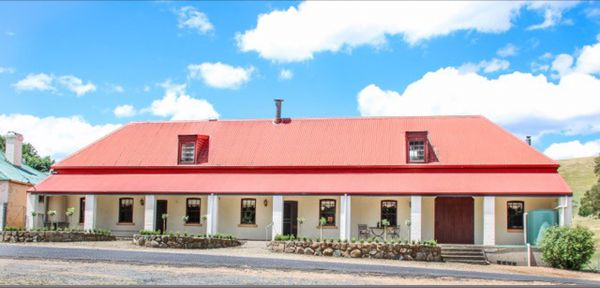 Brigham House - Tooma - Accommodation Redcliffe