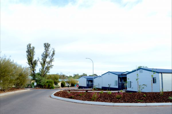 Discovery Parks - Roxby Downs - Accommodation Redcliffe
