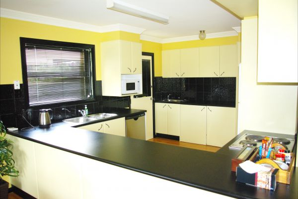 Glenmoore - Accommodation Redcliffe