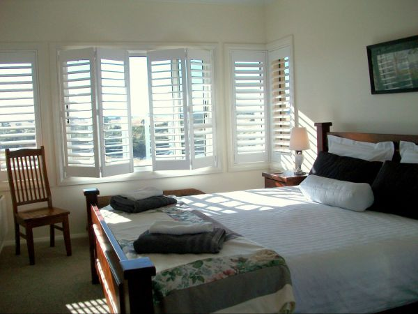 Heathcote Views Bed  Breakfast - Accommodation Redcliffe