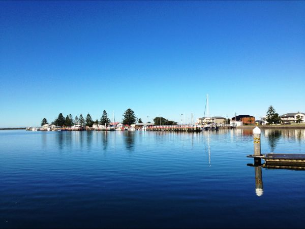 Port Albert Motel - Accommodation Redcliffe
