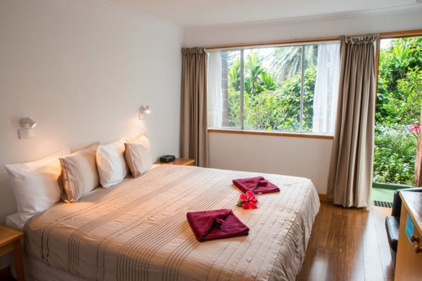 Seaview Hotel and Cottages Norfolk island - Accommodation Redcliffe