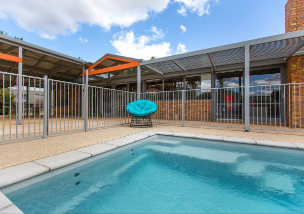 Serengale Retreat - Accommodation Redcliffe