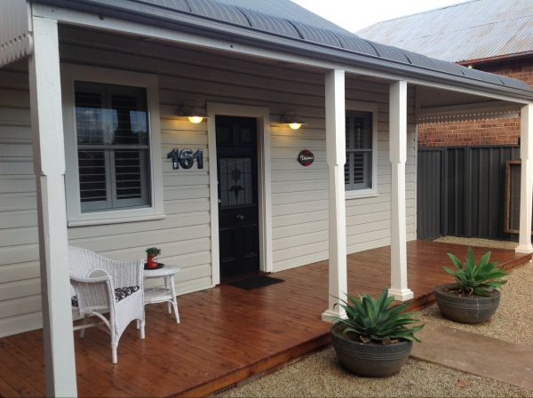 Thelma's Temora - Accommodation Redcliffe
