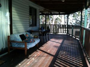 Bream Beach Caravan Park - Accommodation Redcliffe