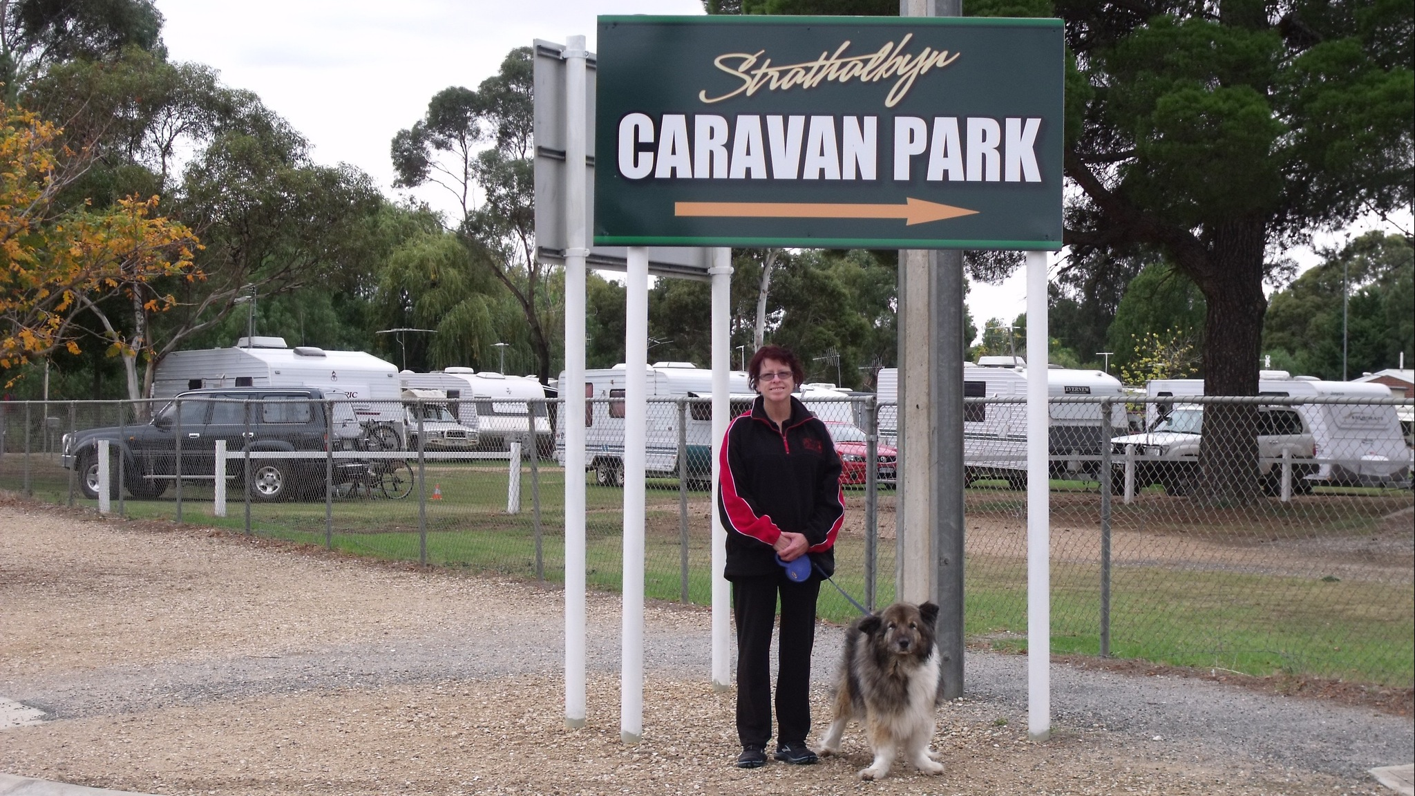 Strathalbyn Caravan Park - Accommodation Redcliffe