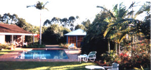 Humes Hovell Bed And Breakfast - Accommodation Redcliffe