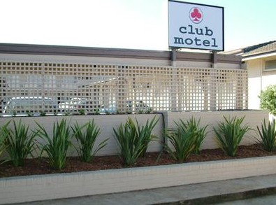 Club Motel - Accommodation Redcliffe