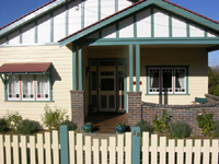 Fairhaven Cottage - Accommodation Redcliffe