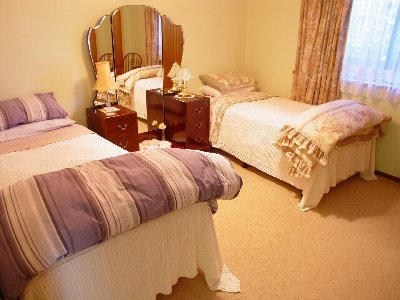Gracelyn Bed and Breakfast - Accommodation Redcliffe
