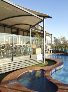 Best Western The Madison Inn - Accommodation Redcliffe