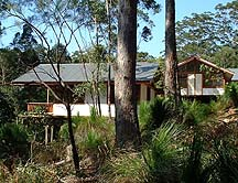Grass Trees Escape - Accommodation Redcliffe