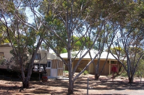 Lake King Caravan Park - Accommodation Redcliffe