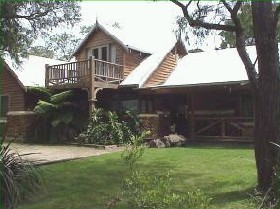 William Bay Country Cottages - Accommodation Redcliffe