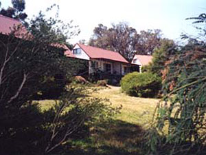 Karribank Country Retreat - Accommodation Redcliffe