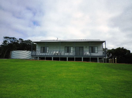 Nutkin Lodge - Accommodation Redcliffe