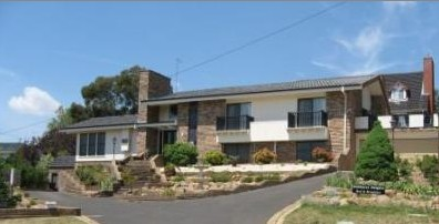 Bathurst Heights Bed And Breakfast - Accommodation Redcliffe