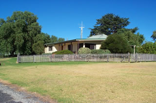 Monteve Cottage - Accommodation Redcliffe