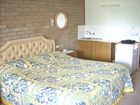 Beachview Motel - Accommodation Redcliffe