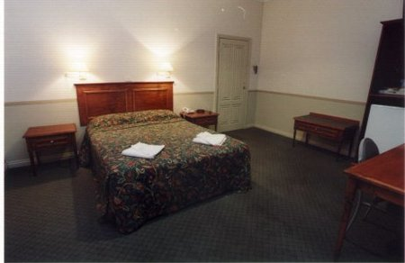Palace Hotel Kalgoorlie - Accommodation Redcliffe