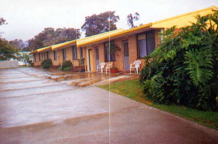 Clovelly Holiday Units - Accommodation Redcliffe
