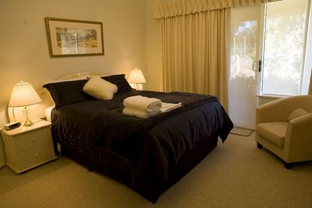 Jobry Country Retreat - Accommodation Redcliffe