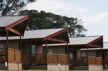 Denmark Ocean Beach Holiday Park - Accommodation Redcliffe