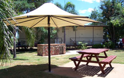 Normanton Tourist Park - Accommodation Redcliffe