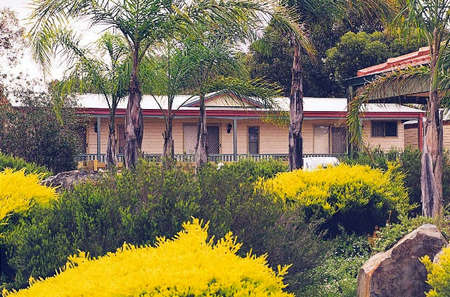 Discovery Holiday Parks - Kalgoorlie - Accommodation Redcliffe