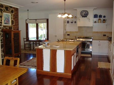 Poplar Cottage Bed And Breakfast - Accommodation Redcliffe