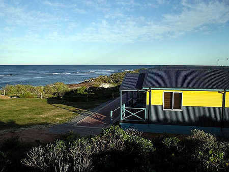 Dongara Tourist Park - Accommodation Redcliffe