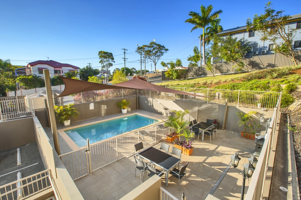 Quest Gladstone - Accommodation Redcliffe