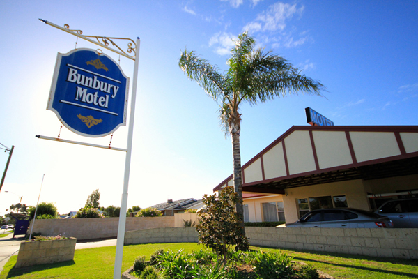 Bunbury Serviced Apartments