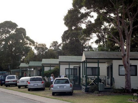 Bairnsdale Holiday Park - Accommodation Redcliffe