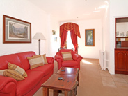 Crest Castle Bed and Breakfast - Accommodation Redcliffe